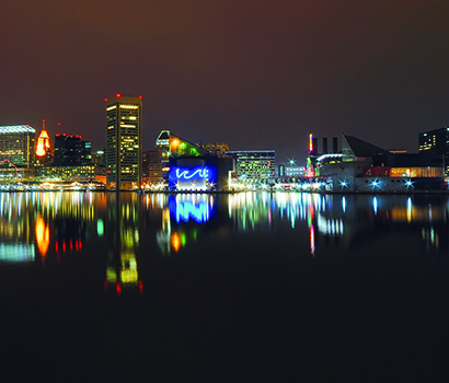 PP_BaltimoreSkyline_Night_410x350