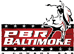 PBR Baltimore Logo